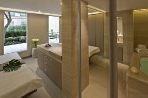 cabine bristal spa