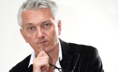 Luc Gwiazdinski Géographe enseignant chercheur