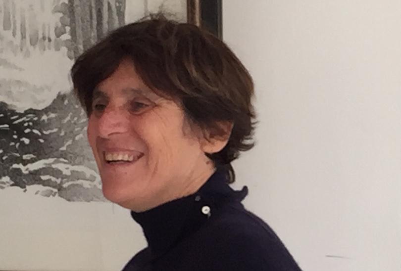 Galerie Hélène Nougaro