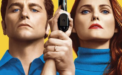 The Americans Netflix Philipp Elizabeth Jennings