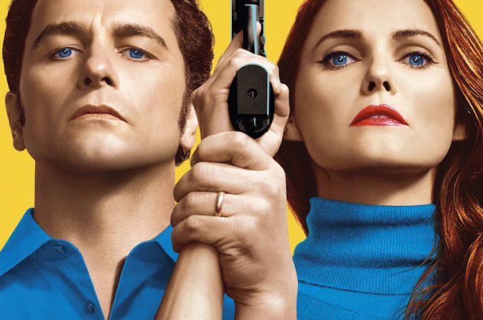 The Americans Netflix Philipp Elizabeth Jennings