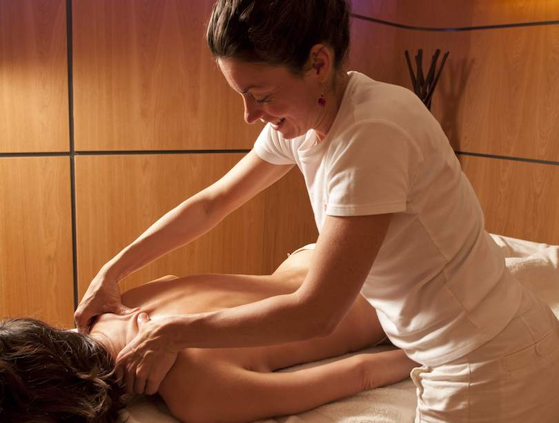 Massage Welleda