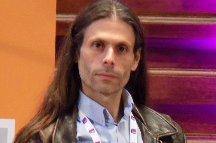 Aurélien Barrau, astrophysicien
