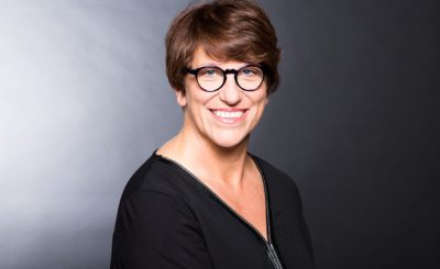 Marie-Christine Ravier, coach et formatrice