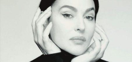Monica Bellucci Maria Callas