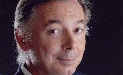Philippe Chevallier en solo, sans son acolyte Régis Laspalès, nous raconte ses semaines de confinement.
