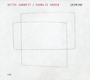 Jasmine Keith Jarrett/ Charlie Haden (ECM). photos : D.R