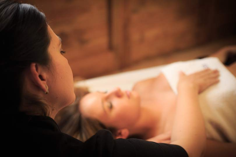 Isabelle Trombert Massage Spa