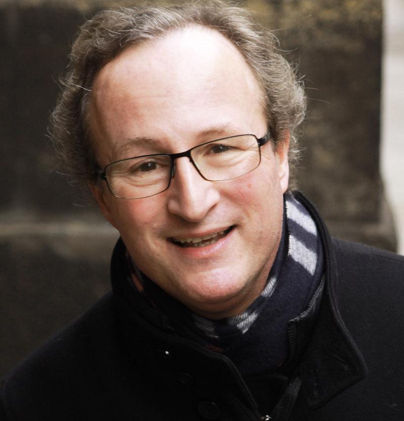 Christian Merlin, Journaliste et auteur